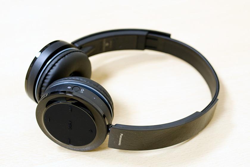 Обзор Bluetooth-стереогарнитуры Panasonic RP-BTD5