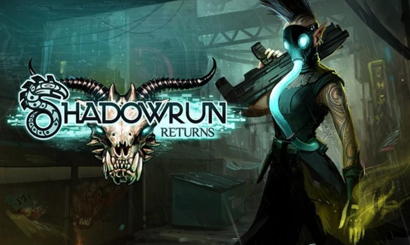 Бесплатные выходные: Humble Store отдает Deluxe издание Shadowrun Returns