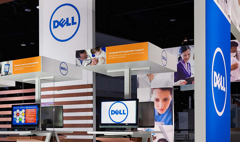 Dell does not really believe in ARM computers on Windows 10