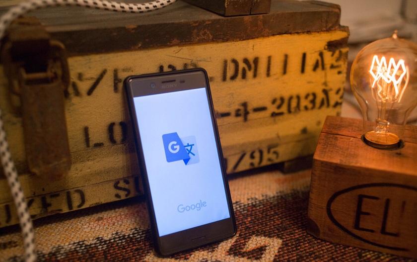 Google Переводчик сможет переводить лекции в режиме реального времени
