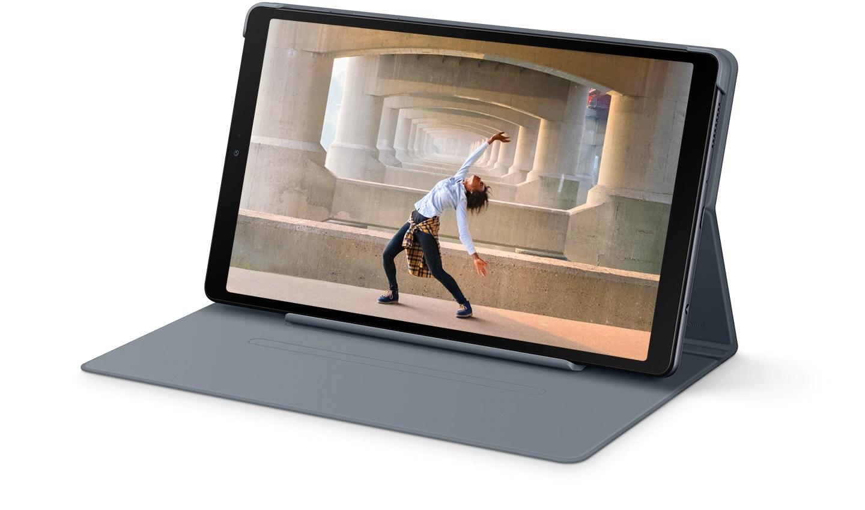 На сайте Samsung появился неанонсированный бюджетный планшет Galaxy Tab A7 Lite