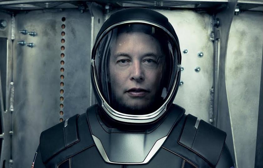 Илон Маск оценил собственные шансы высадиться наМарс