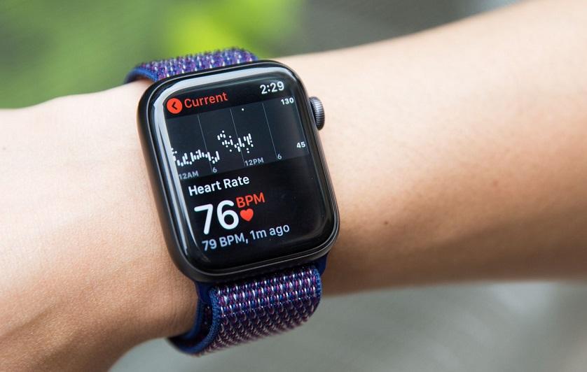 Apple Watch помогли мужчине предотвратить остановку сердца