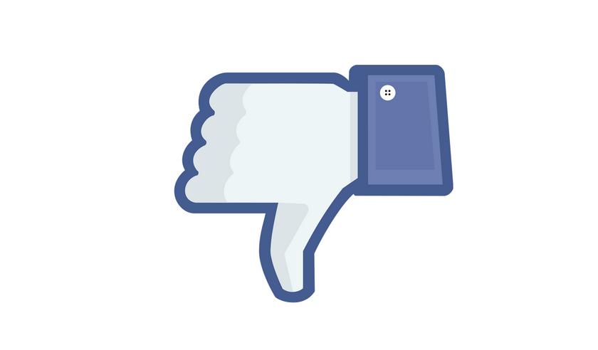 Facebook получила штраф на $664 000 из-за скандала с данными пользователей