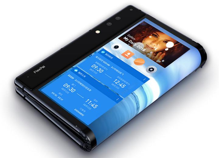 Поставки первого телефона сSnapdragon 855 обещаны вконце декабря 2018г.