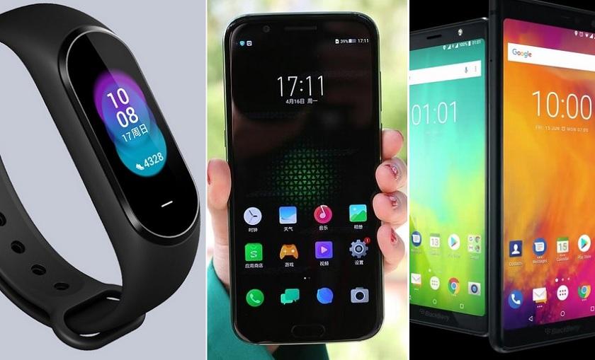 Итоги недели: Google представила Android 9.0 Pie, Apple выпустит iPhone с двумя SIM-картами и AnTuTu составила список самых мощных смартфонов июля