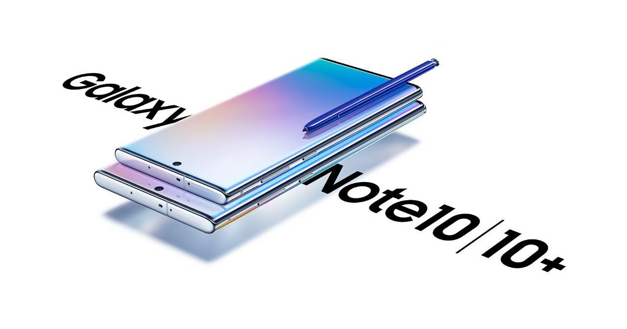 Samsung с обновлением ПО улучшила камеры смартфонов Galaxy Note 10 и Galaxy Note 10