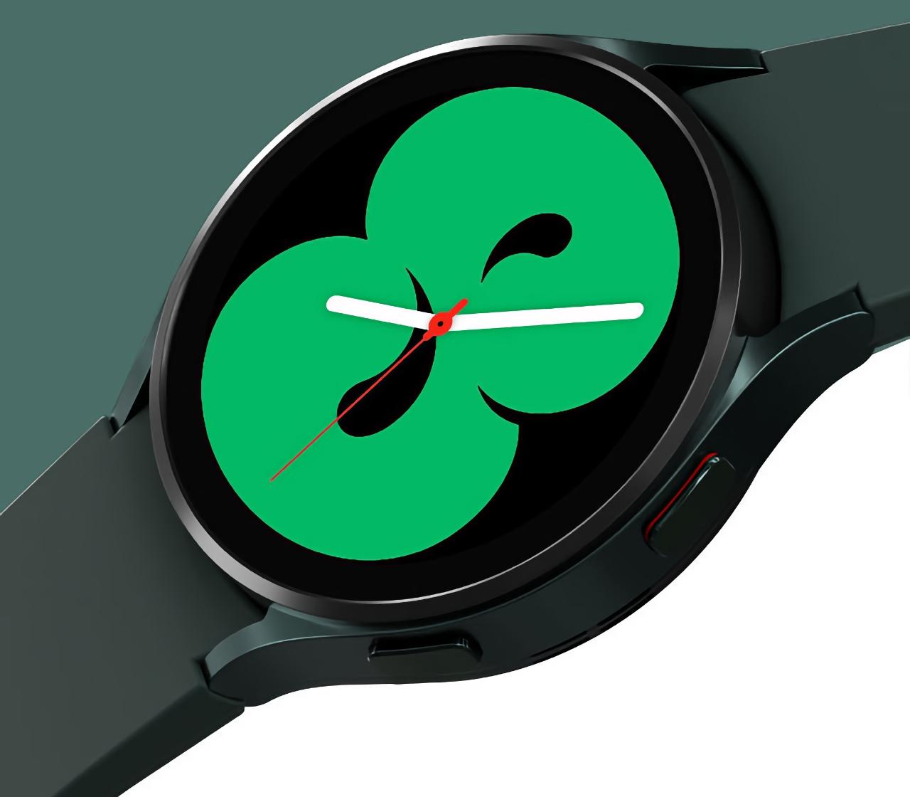 Смарт-часы Galaxy Watch 4 и Galaxy Watch 4 Classic получили крупное обновление ПО