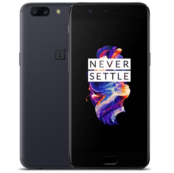 d3160c0db40b Представленный на прошлой неделе флагманский смартфон OnePlus 5 уже  появился на GearBest, а кроме того, в магазине можно по выгодной цене  приобрести Xiaomi ...