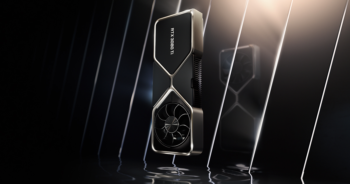 Защита GeForce RTX 30 пала  майнеры нашли способ взломать видеокарты NVIDIA