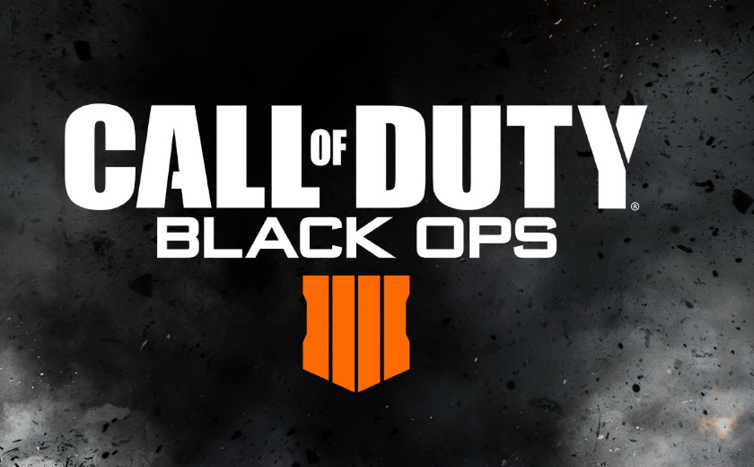 Activision will reveal more details about Call of Duty: Black Ops 4