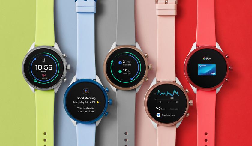 Сделка Google сFossil подкрепила слухи очасах Pixel Watch