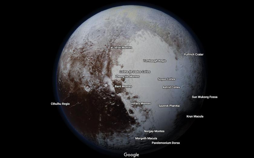 Гугл карты фото со спутника