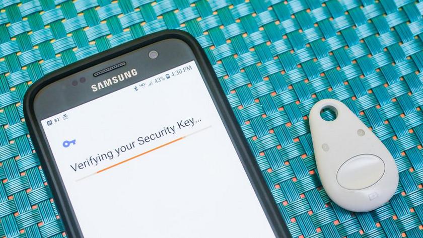 Google выпустила аппаратный ключ для безопасного входа в аккаунт