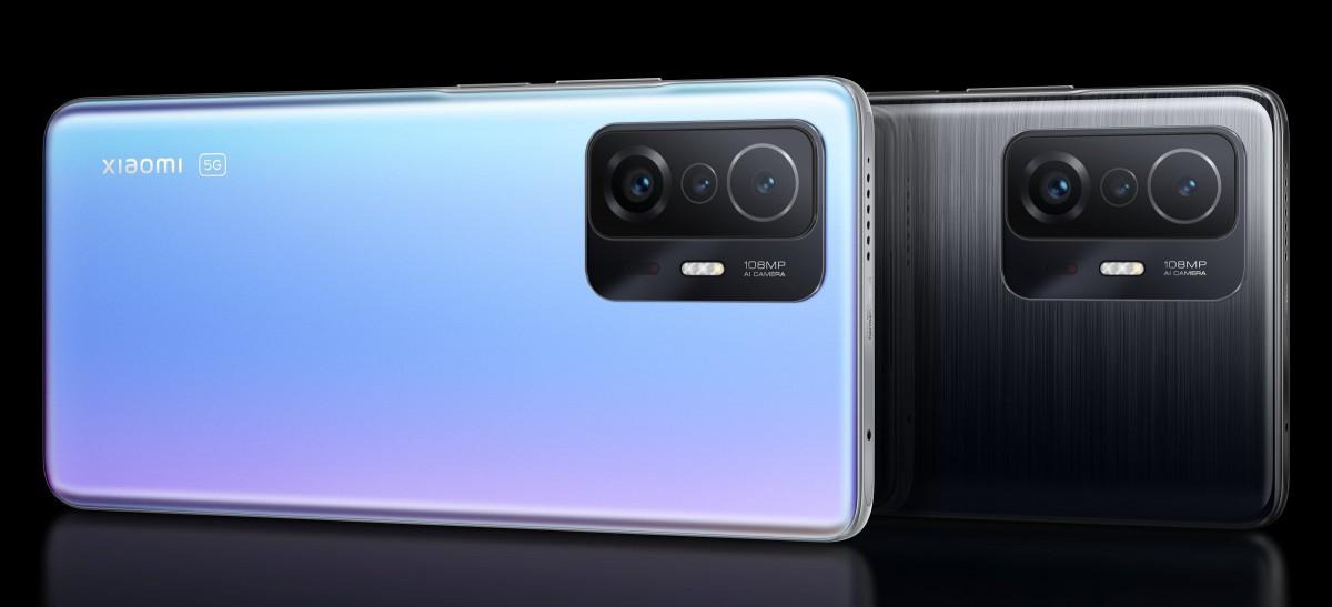 Xiaomi 11T  Dimensity 1200-Ultra, 108-МП камера, 67-Вт зарядка и АКБ на 5000 мА*ч по цене от 499