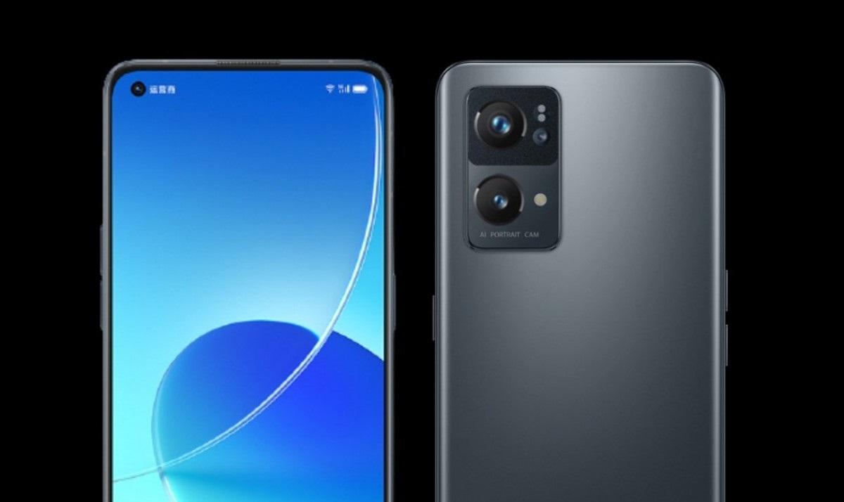Dimensity 920, 50-МП камера Sony IMX766, экран на 90 Гц, NFC и 65-Вт зарядка по цене от $465  стали известны характеристики и цена OPPO Reno 7