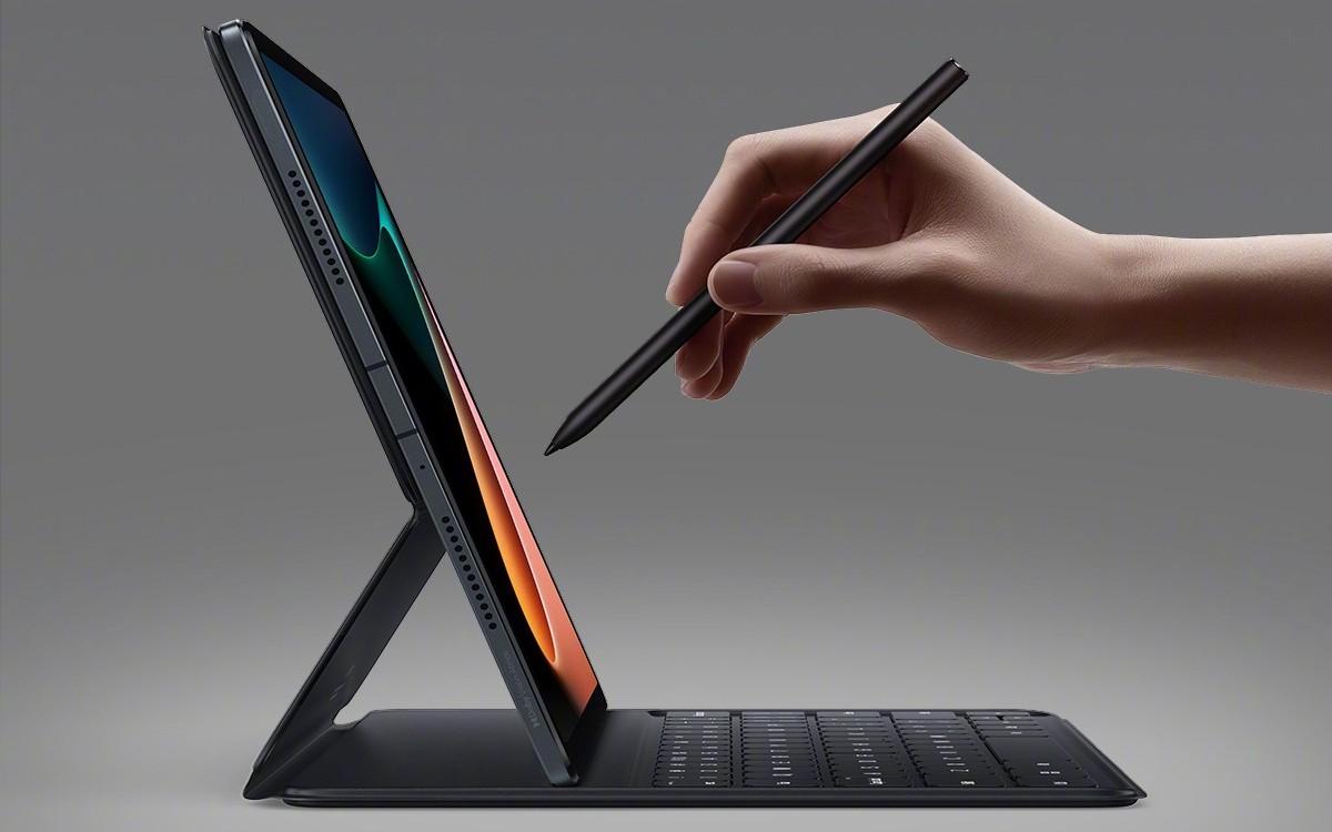Два чехла и стилус по цене Apple Pencil  стали известны цены аксессуаров для Xiaomi Mi Pad 5