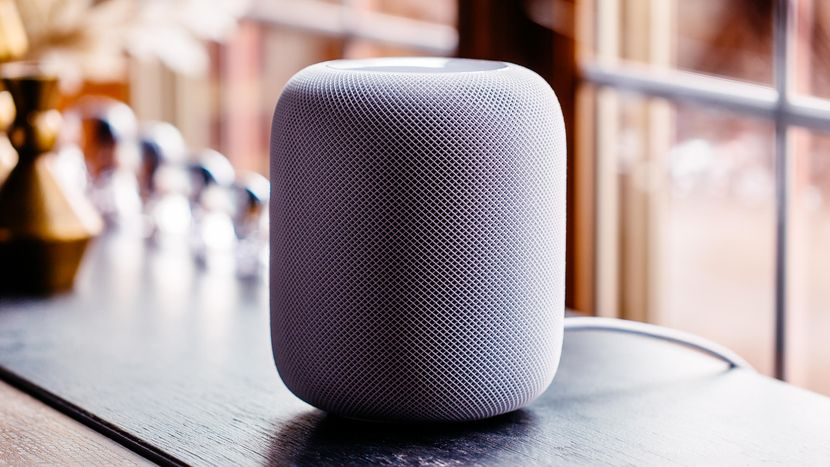 Smart HomePod column does not live up to Apple's expectations