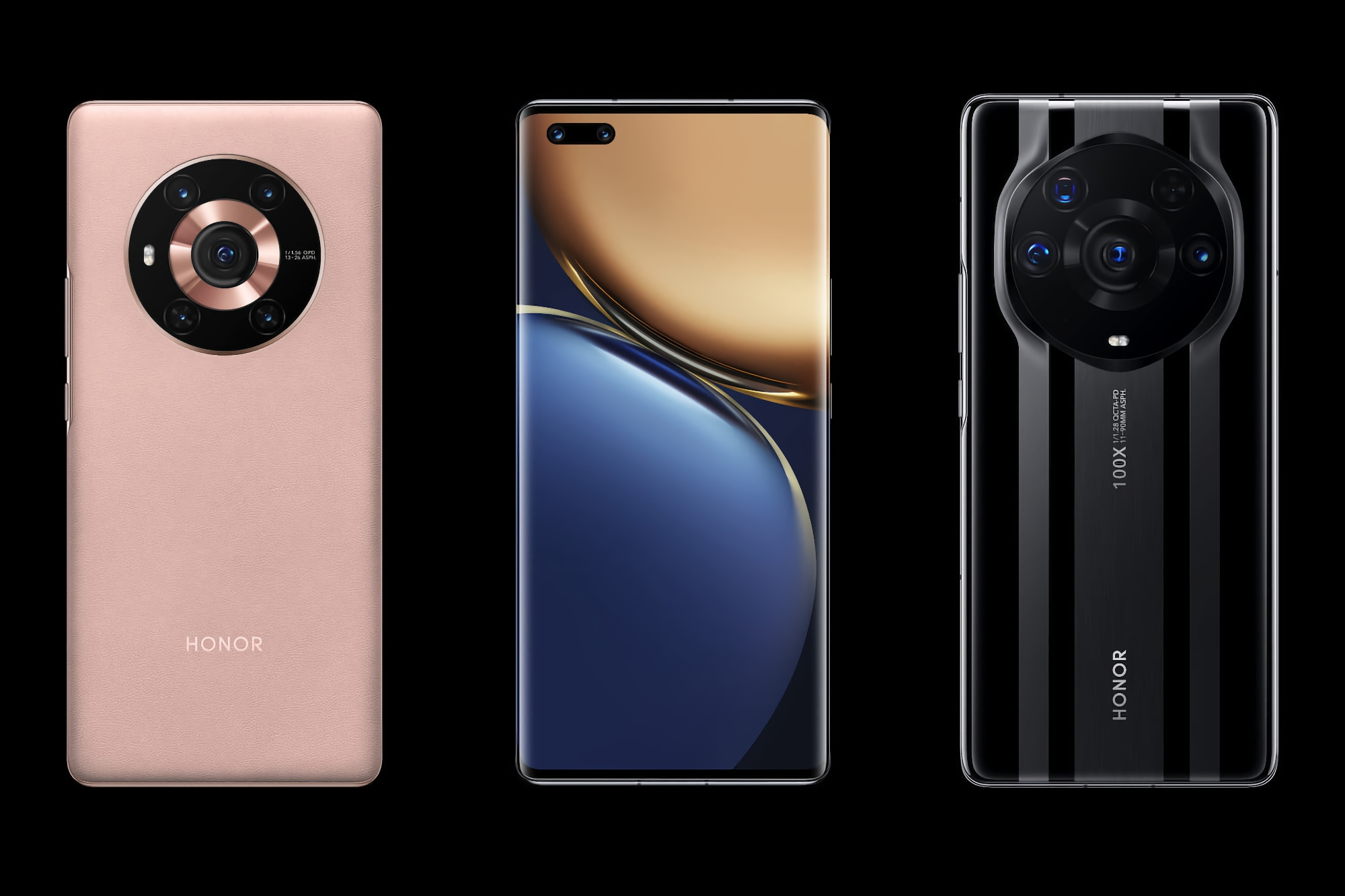 CEO Honor: флагманские смартфоны Honor Magic 3, Honor Magic 3 Pro и Honor Magic 3 Pro получат минимум два крупных обновления Android