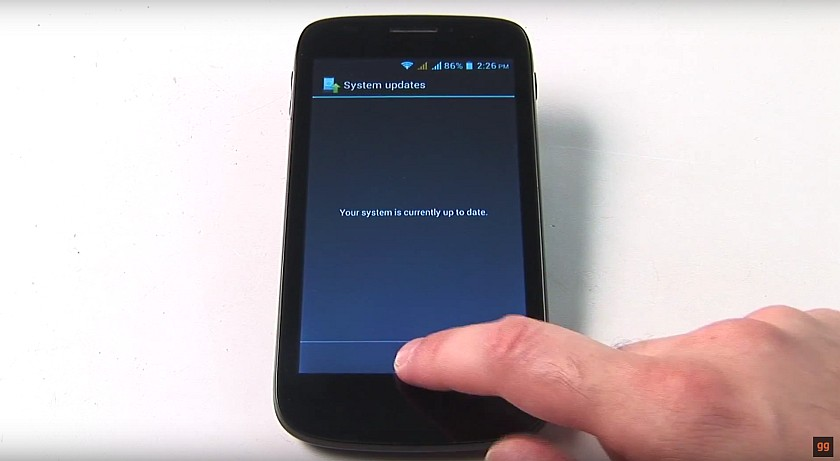 How to Update the Firmware on Android