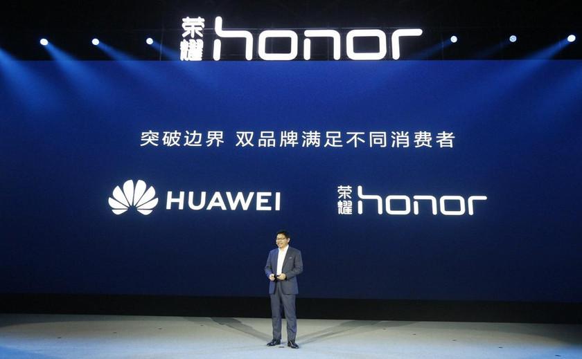 Huawei собирается продать более 200 миллионов смартфонов в 2018 году