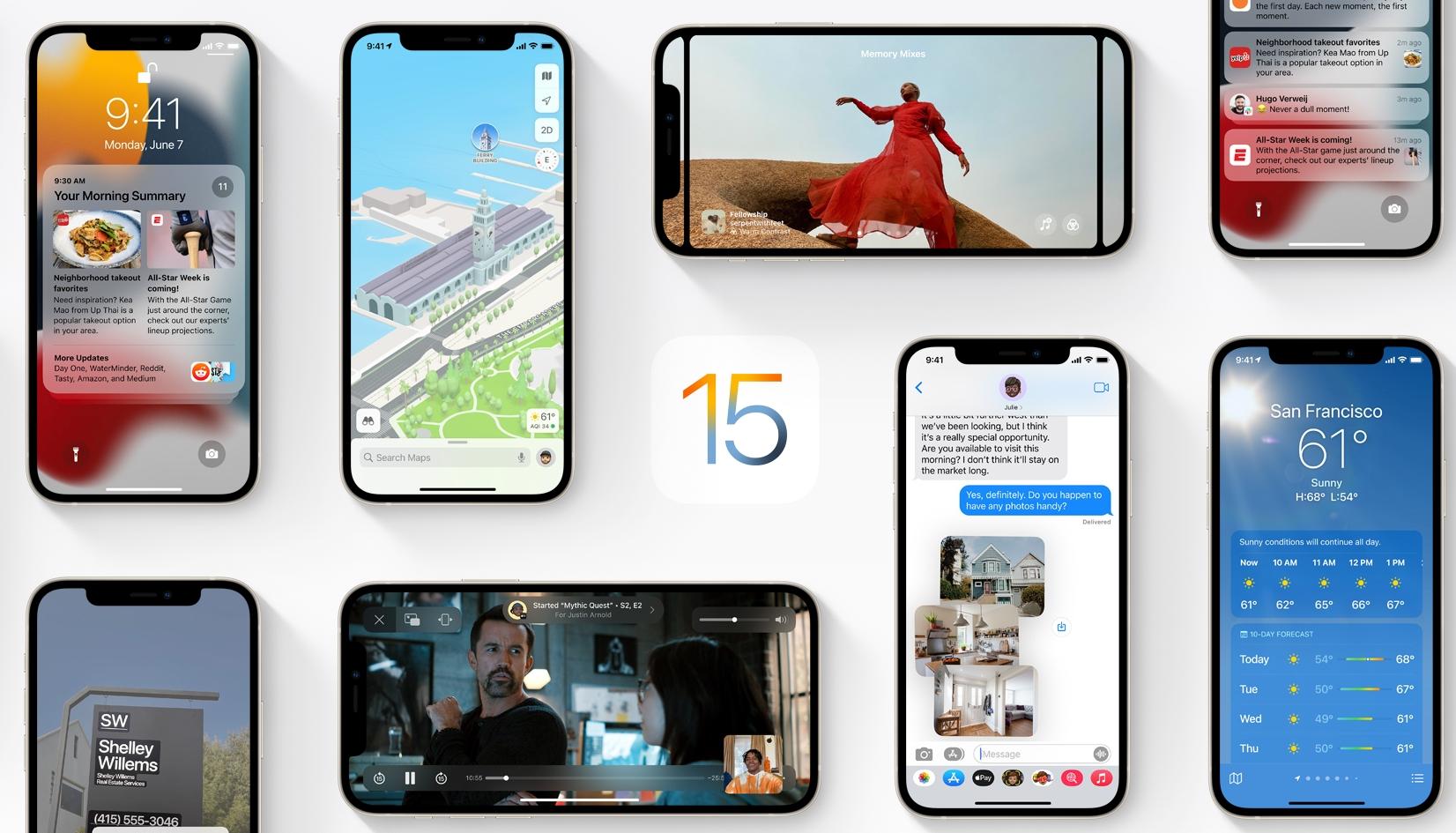 Apple не будет заставлять обновляться до iOS 15: пользователи iPhone с iOS 14 и дальше будут получать патчи безопасности