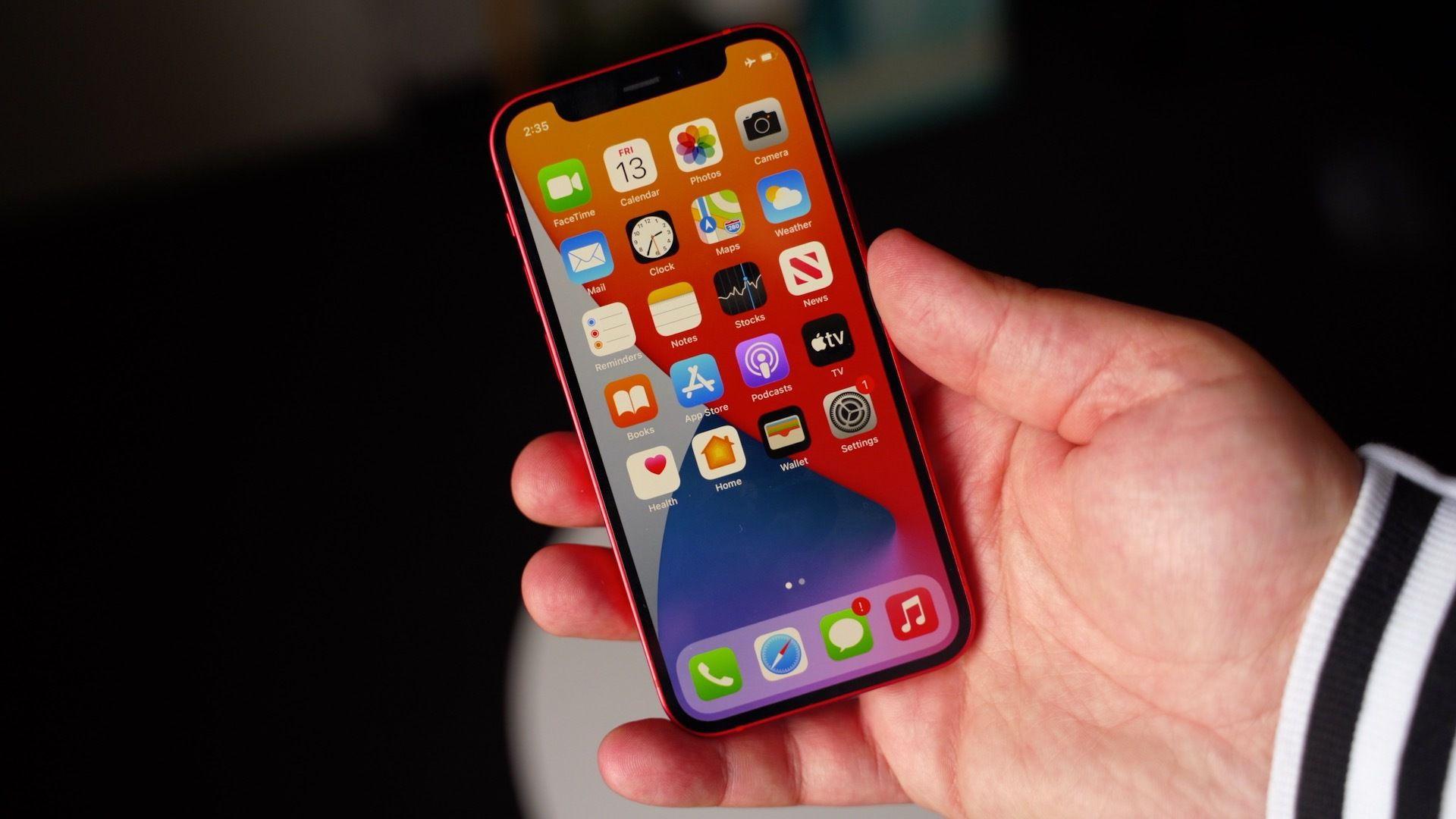 TrendForce: Apple прекратила производство iPhone 12 mini из-за низкого спроса