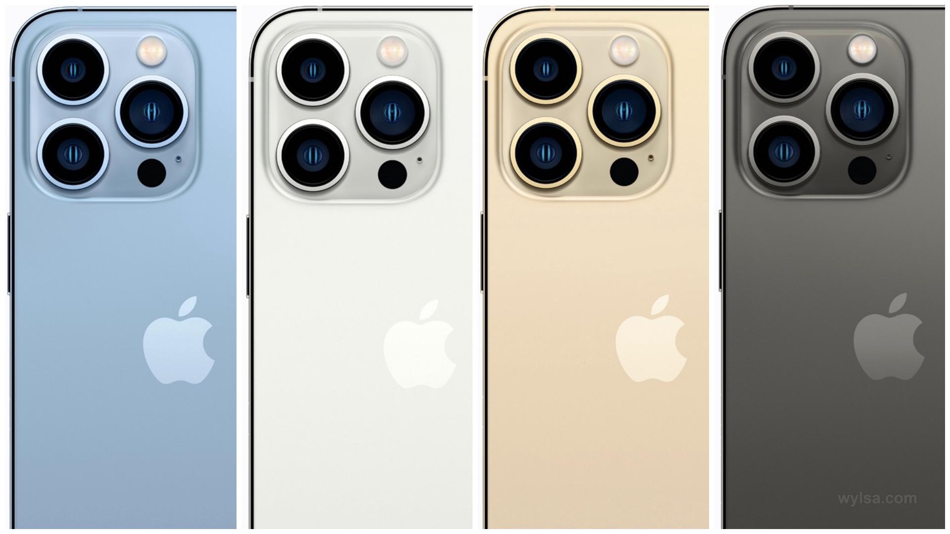Не только зарядное устройство: Apple изменила упаковку iPhone 13 ради защиты окружающей среды