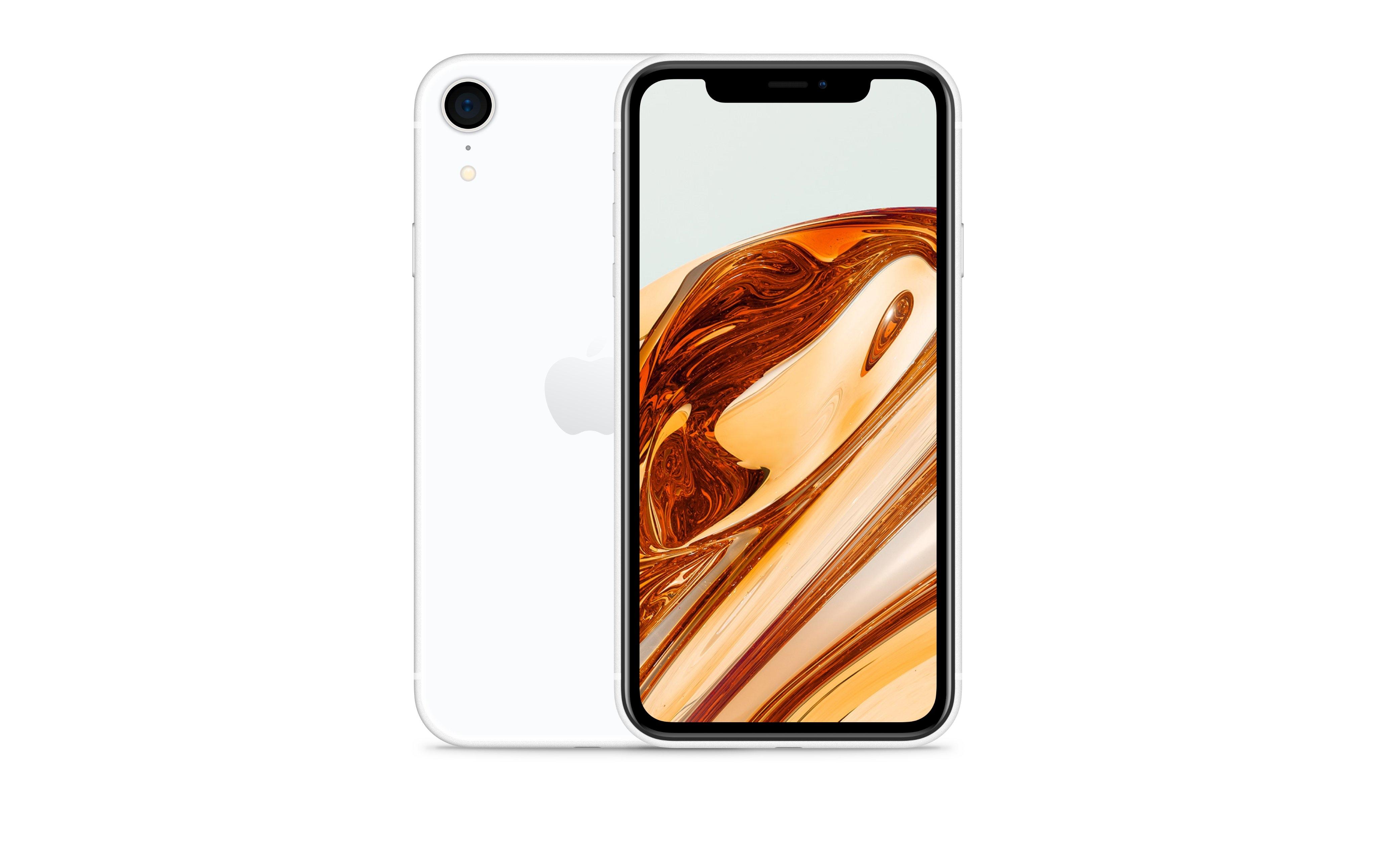 Слух: Apple может выпустить в этом году iPhone SE Plus с дизайном, как у iPhone XR, боковым Touch ID и ценником в $499