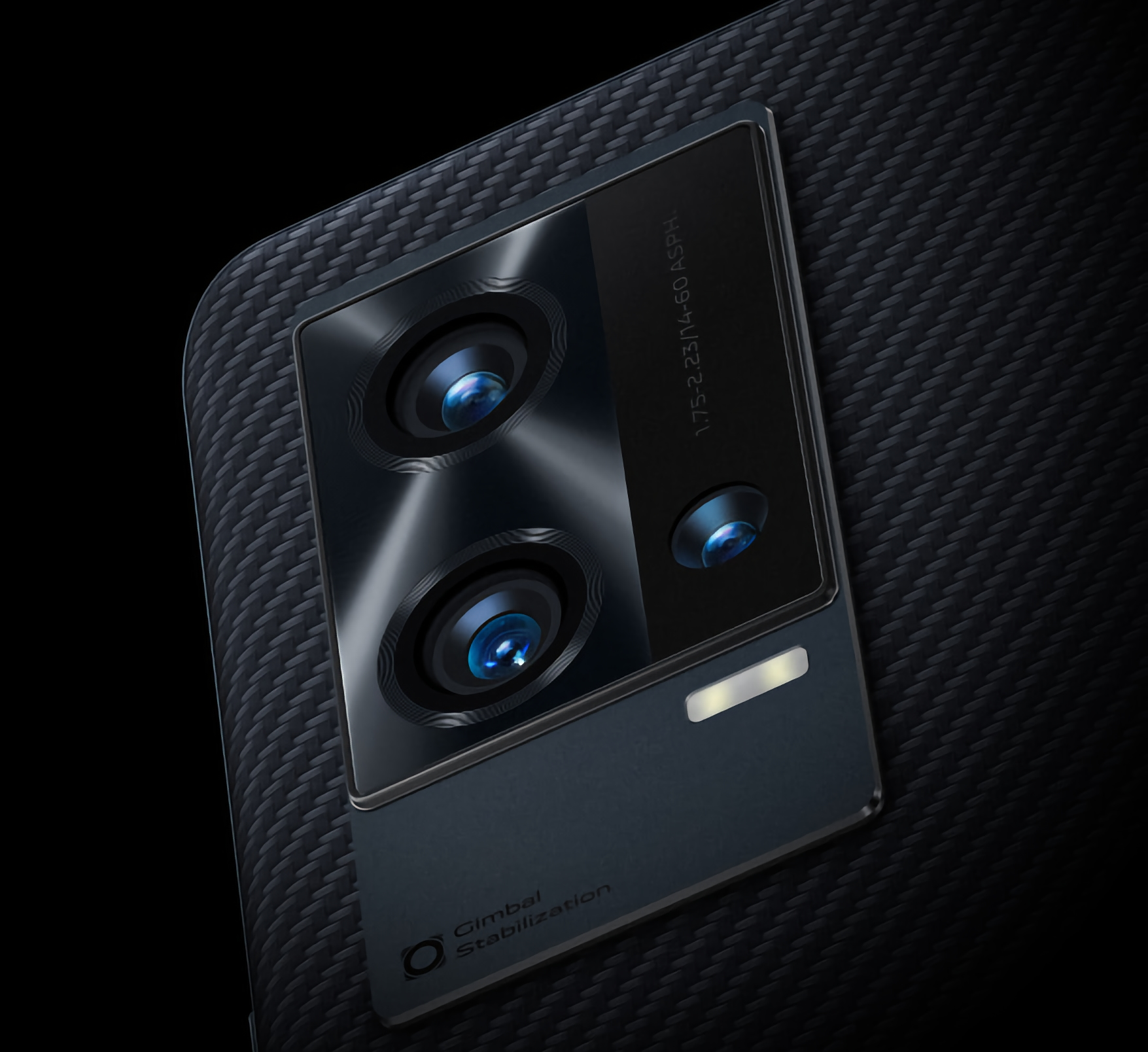 Vivo тизерит iQOO 8 Pro: новинка получит тройную камеру с продвинутой системой стабилизации
