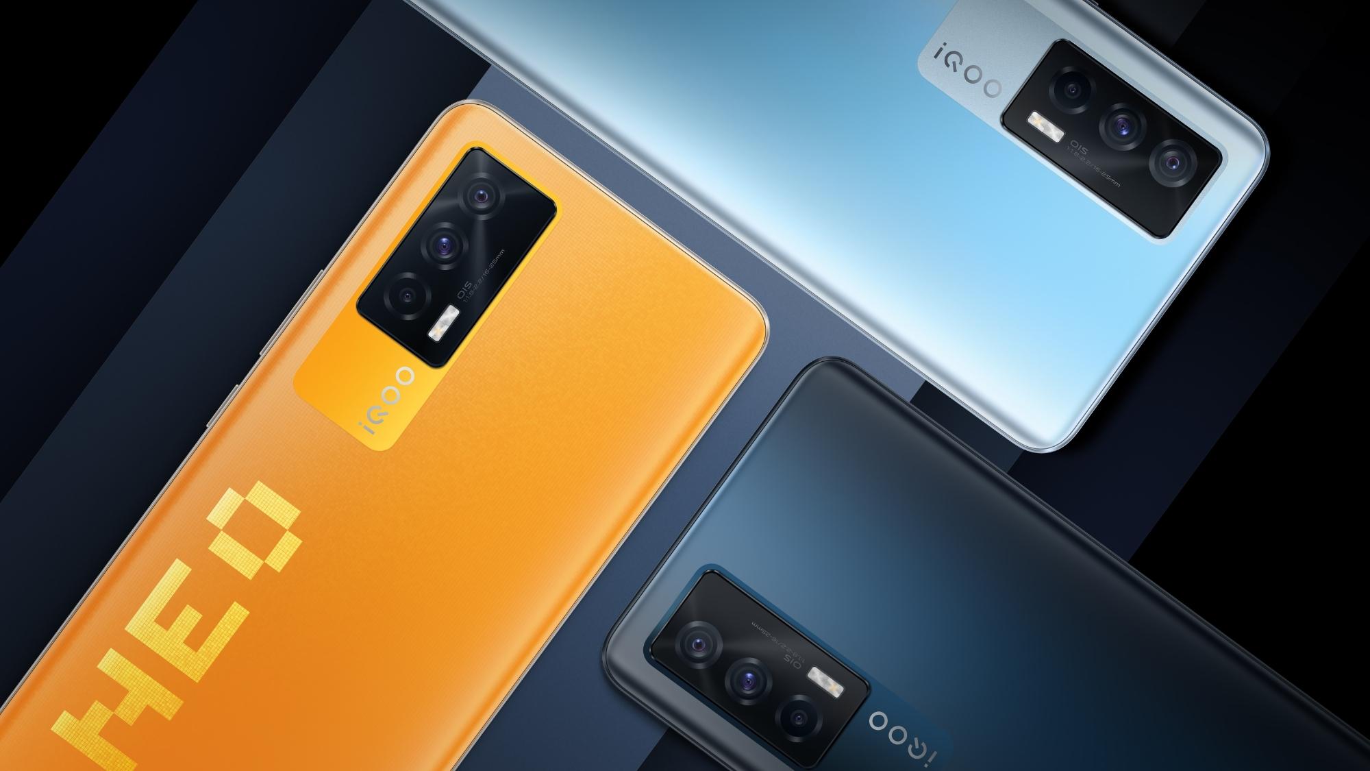 Vivo готовит к выходу новую версию iQOO Neo 5 с чипом Snapdragon 870 и ценником, как у Redmi K40 Gaming Edition