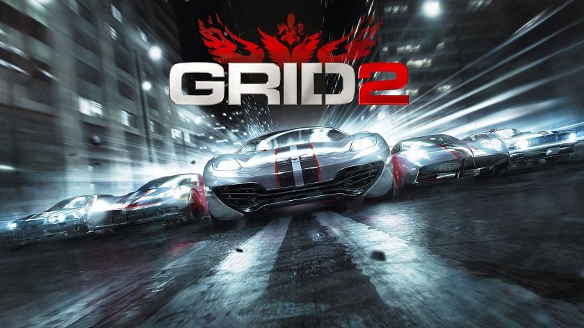 В Humble раздают GRiD 2 для Steam — Новости — Игромания
