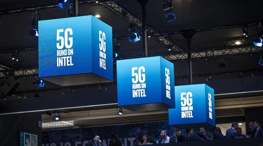 Intel собирается реализовать патенты, связанные с5G