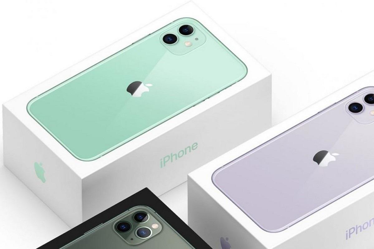 Apple вновь обвиняют в замедлении смартфонов  на этот раз iPhone 12, iPhone 11, iPhone 8 и iPhone XS