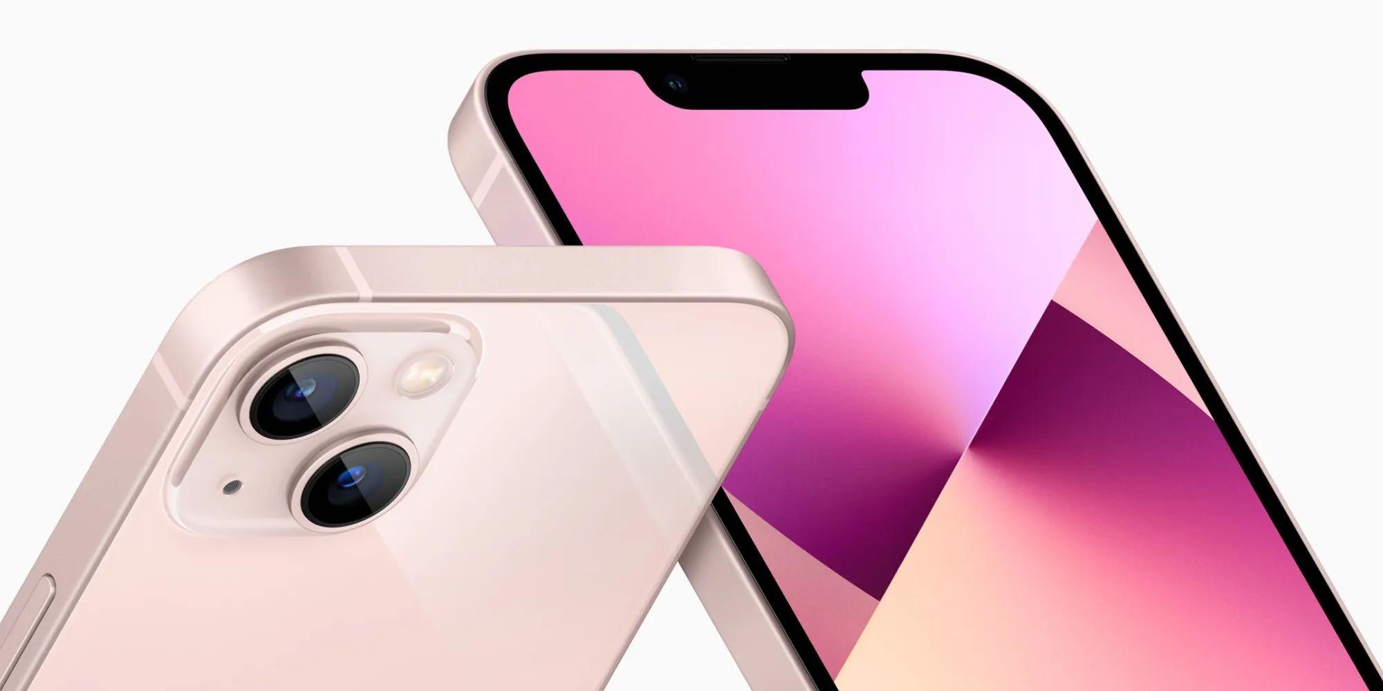 iPhone 13 (не Pro) обошел iPhone 12 Pro в тесте камер DXOMark