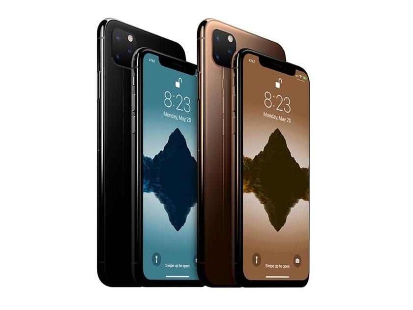 Apple pracuje nad technologią Dual audio dla przyszłych