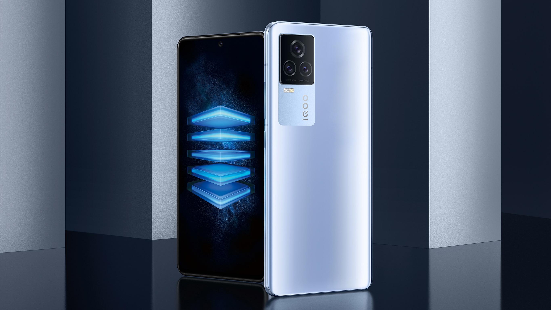 Vivo 4 августа представит iQOO 8: первый смартфон на рынке с процессором Qualcomm Snapdragon 888