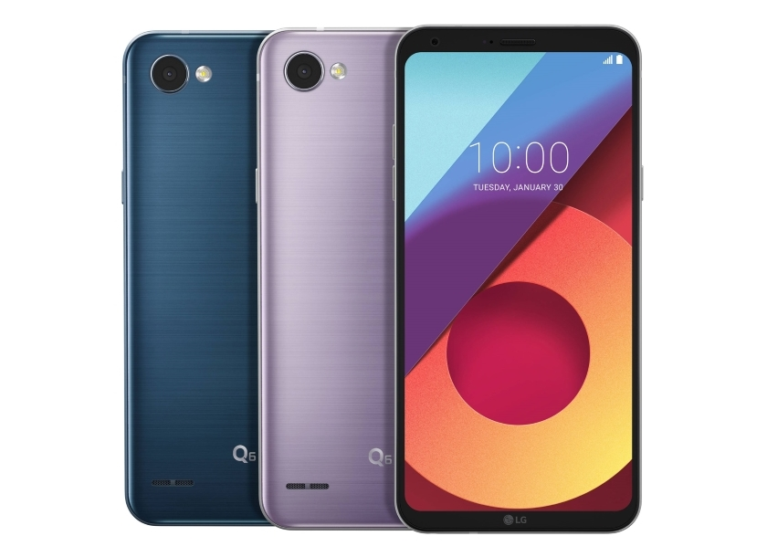 LG Q7 with MediaTek chip appeared in Geekbench