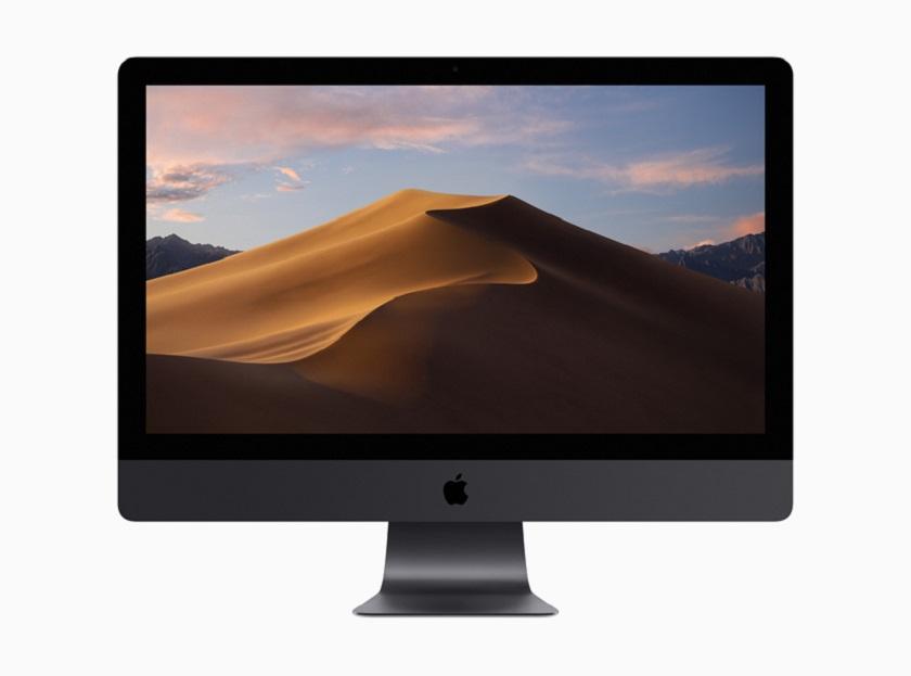 Анонс macOS Mojave: темная тема и редизайн Mac App Store