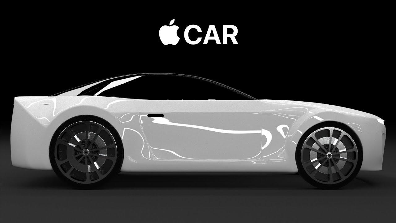 Apple в следующем году может представить собственный электромобиль Apple Car | gagadget.com
