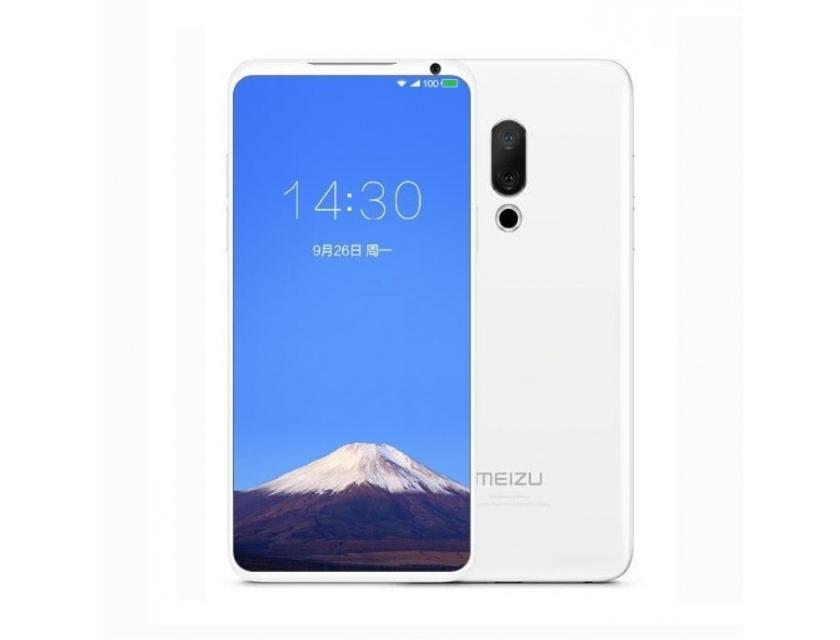 Meizu 16 будет стоить меньше $600