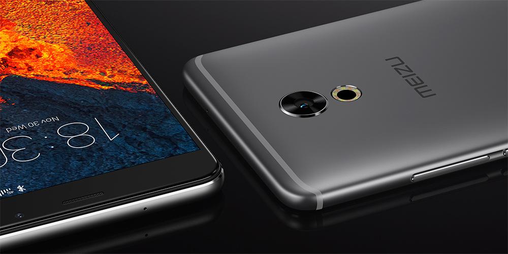 Мобильные телефоны Meizu 16 и16 Plus смогли пройти сертификацию 3С в«Поднебесной»