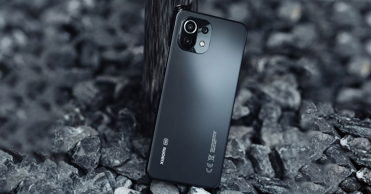 Xiaomi Mi 11 Lite 5G остаётся самым мощным в мире смартфоном среднего уровня  опубликован обновлённый рейтинг