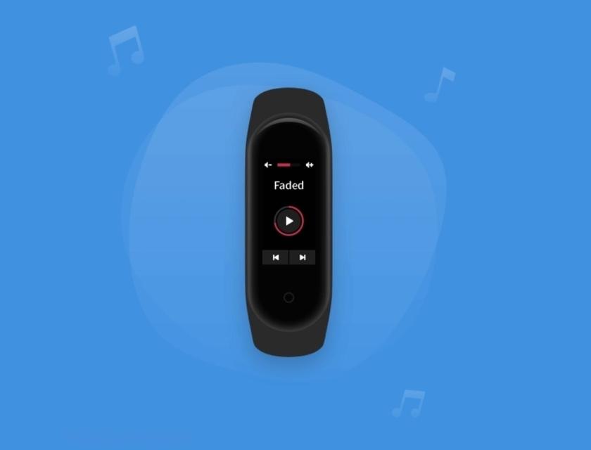 Huawei привезла в Российскую Федерацию браслет Band 3