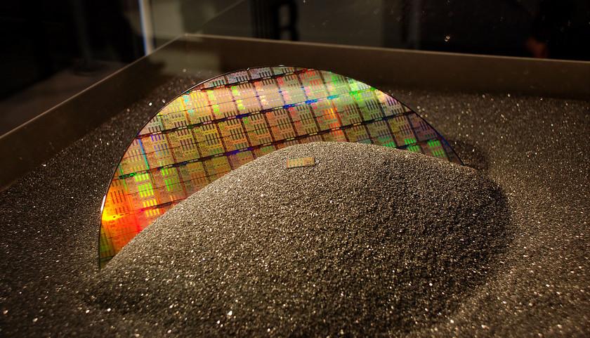 Microsoft тоже разрабатывает чип искусственного интеллекта