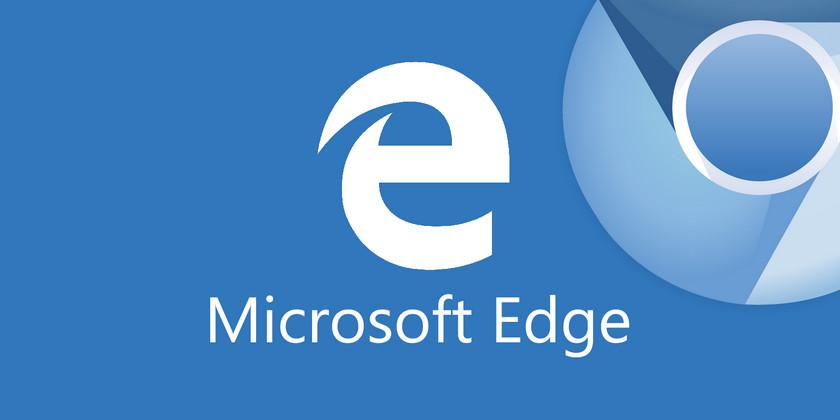 Браузер Edge перейдет наChromium— Microsoft подтверждает