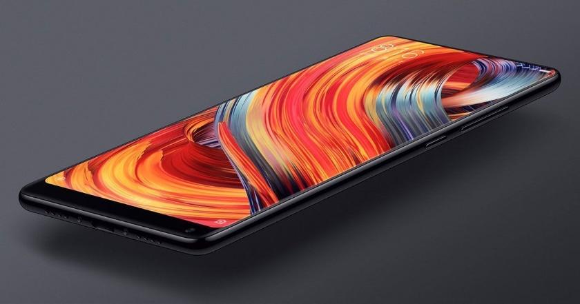 Rumor: Xiaomi Mi Mix 2S will be presented earlier by MWC 2018