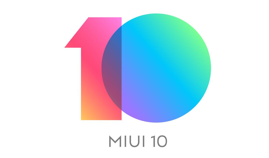 db6422ae57f Xiaomi представила MIUI 10  что нового и кто получит обновление