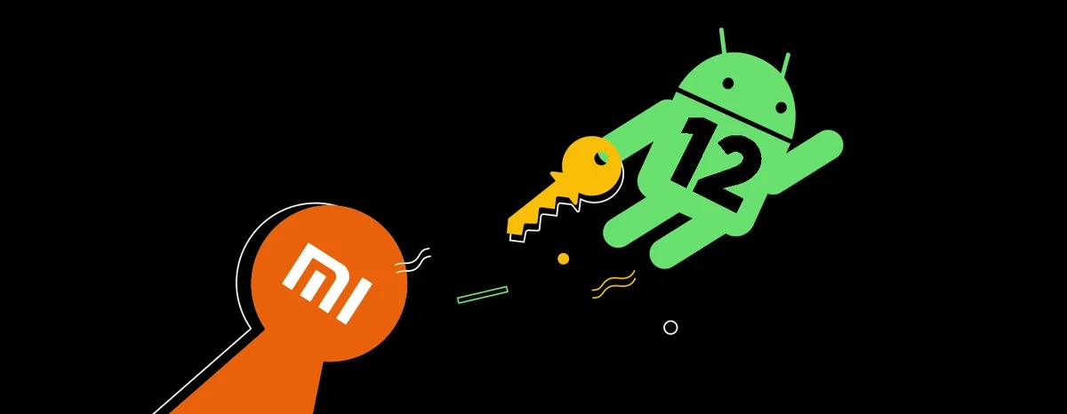 Более 40 смартфонов Xiaomi получили Android 12 вместе с MIUI 12.5
