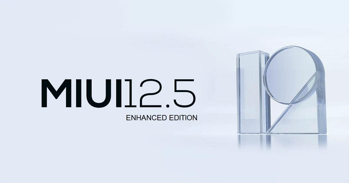 11 дешёвых смартфонов POCO не получат MIUI 12.5 Enhanced